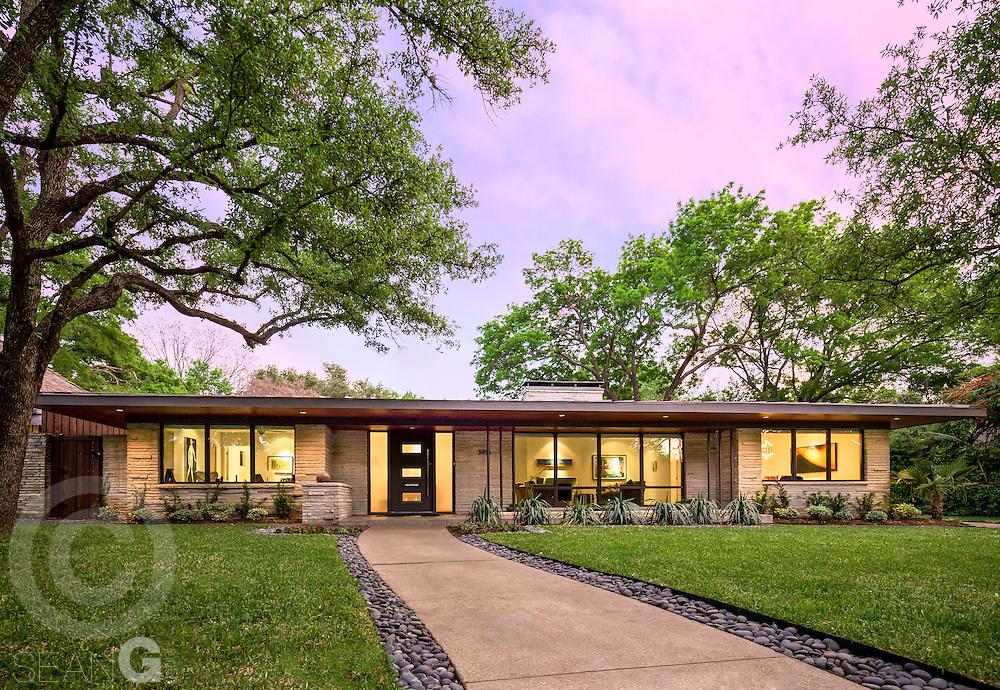 3918 Fairfax Ave., Dallas, Texas