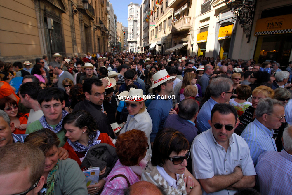Las Fallas.. Valencia. Las Fallas Holidays and celebrations.