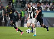 Juventus v AS Monaco Semi-Final - 9 May 2017