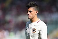 25.09.2016 - Torino - Serie A 2016/17 - 6a giornata  -  Torino-Roma  nella  foto: Diego Perotti   - Roma Calcio Serie A