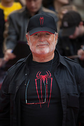 © licensed to London News Pictures. London, UK 18/06/2012. Producer Avi Arad attending to the premiere of The Amazing Spider-Man today in Leicester Square. Photo credit: Tolga Akmen/LNP