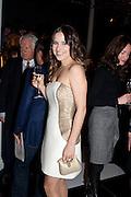 ROXANNA CIURYSEK, La Mania launch party. The Royal Academy. Burlington St. London. 16 February 2012.