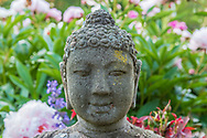 Buddha, Garden, 652 Sagaponack Rd, Sagaponack, NY