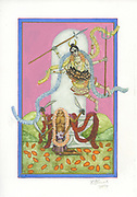 Alex Stewart. <br />
