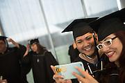 American Indian Entrepreneurship Brunch at Hemmingson Center. (Photo by Gonzaga University)