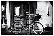 French Quarter Bicycle