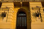Sao Paulo_SP, Brasil...Museu do Ipiranga no Parque da Independencia em Sao Paulo...The Paulista Museum In Independence Park in Sao Paulo. ..Foto: MARCUS DESIMONI / NITRO
