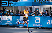 Abbott-- Life. To The Fullest. 2015 Chicago Marathon