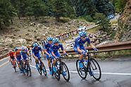 2018 Cycling