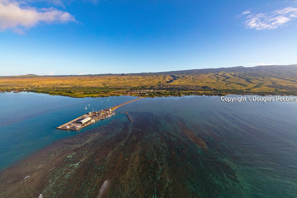 South Shore, Molokai, Hawaii