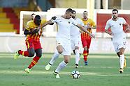 Benevento Calcio v AS Roma - 20 Sept 2017