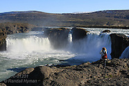 12: NORTH ROAD GODAFOSS WATERFALL