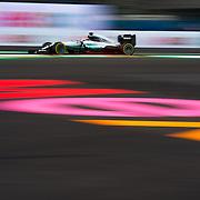 Formula 1 - Mexican Grand Prix 2016