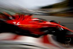 May 25, 2019 - Monte Carlo, Monaco - Motorsports: FIA Formula One World Championship 2019, Grand Prix of Monaco, ..#5 Sebastian Vettel (GER, Scuderia Ferrari Mission Winnow) (Credit Image: © Hoch Zwei via ZUMA Wire)