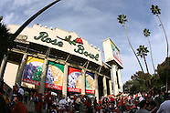 2006 Rose Bowl Game