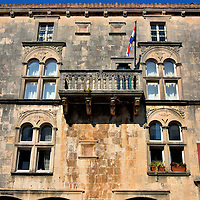 Town Museum Called Gradski Muzej in Korčula, Croatia<br />