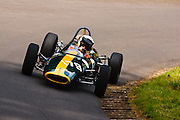 Car number 179 at Shelsley Hill climb 6/6/10