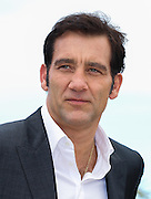 Clive Owen attends the 'Blood Ties' photocall during the 66th Annual Cannes Film Festival at the Palais des Festivals on May 20, 2013 in Cannes, France..