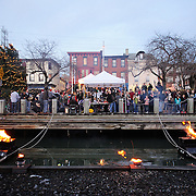 20131221 Manayunk winter solstice