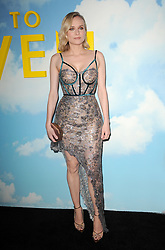Los Angeles premiere of 'Welcome To Marwen' held at the ArcLight Cinemas in Hollywood. 10 Dec 2018 Pictured: Diane Kruger. Photo credit: Lumeimages / MEGA TheMegaAgency.com +1 888 505 6342