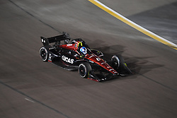 April 6, 2018 - Phoenix, AZ, U.S. - PHOENIX, AZ - APRIL 07: Driver Robert Wickens in the Verizon IndyCar Series Desert Diamond West Valley Casino Phoenix Grand Prix on April 7, 2018, at ISM Raceway in Phoenix, AZ. (Photo by Grant Exline/Icon Sportswire) (Credit Image: © Grant Exline/Icon SMI via ZUMA Press)