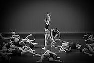 Boston Contemporary Dance Festival at the Paramount Theatre. Boston, MA 8/17/2013 Urbanity Dance Summer Intensive