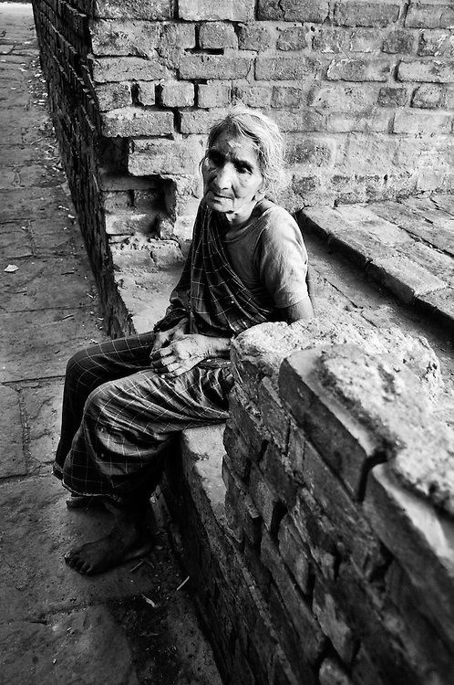 Dalit is a self-designation for a group of people traditionally regarded as untouchable. Dalits are a mixed population of numerous caste groups all over India, and speak various languages..While the caste system has been abolished under the Indian constitution, there is still discrimination and prejudice against dalits in India. Since Indian independence, significant steps have been taken to provide opportunities in jobs and education. Many social organizations have encouraged proactive provisions to better the conditions of dalits through improved education, health and employment. [Wikipedia]