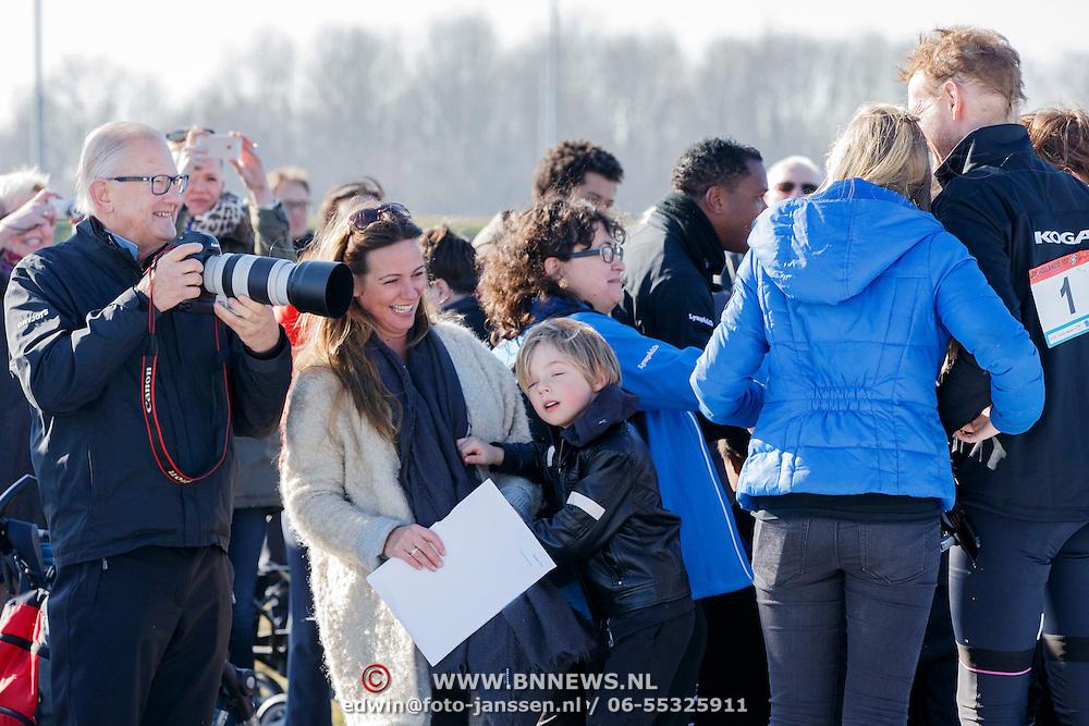 NLD/Biddinghuizen/20150308 - De Hollandse 100 by Lymph & Co, Pr. Bernhard