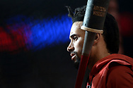 PHOENIX, AZ - JULY 07:  Billy Hamilton #6 of the Cincinnati Reds during batting practice prior to the MLB game against the Arizona Diamondbacks at Chase Field on July 7, 2017 in Phoenix, Arizona.  (Photo by Jennifer Stewart/Getty Images)