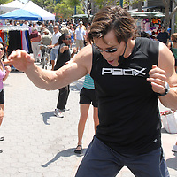 Santa Monica Chamber of Commerce's 26th Annual Health and Fitness Festival