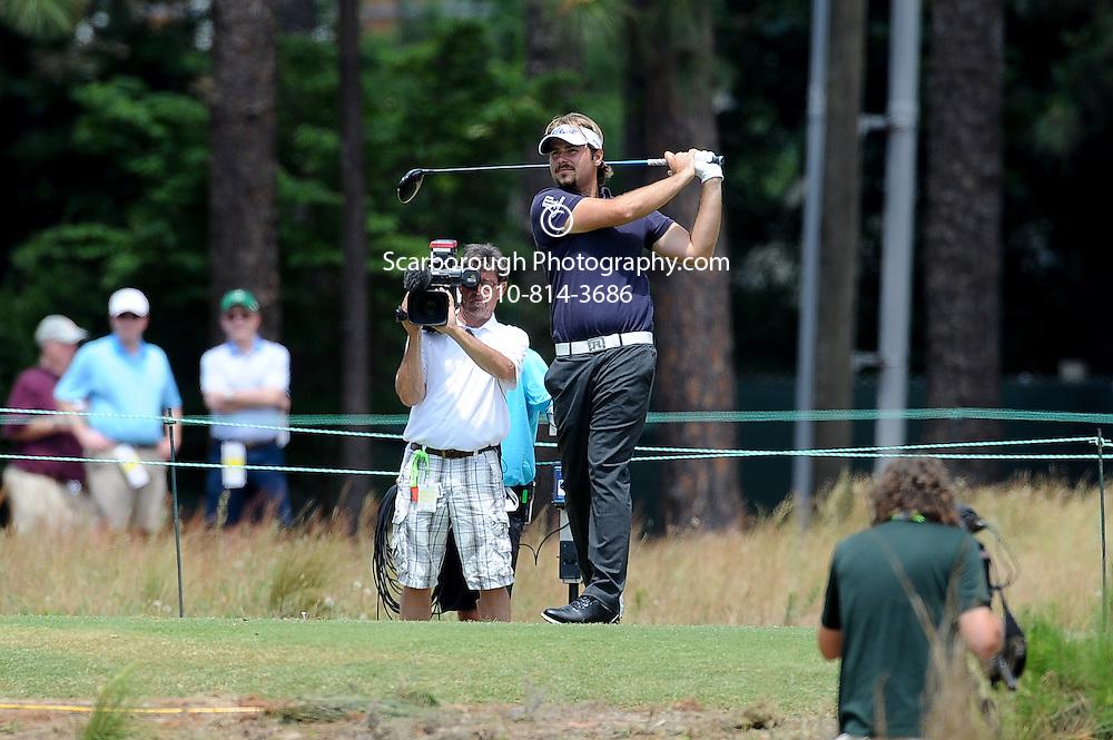 2014 U.S. Open Championship at Pinehurst Resort and Golf Country Club