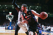 22/01/2016 NBL Adelaide 36ers vs Melbourne United at the Titanium Security Arena. Photo by AllStar Photos
