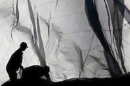 TP52 worlds, Spain, Valencia, 5th of October 2010 (5-9 October) © Sander van der Borch / Artemis