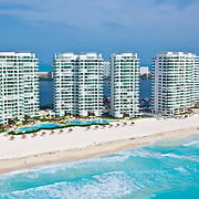Bay View Grand complex.<br />