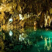 Aktun-Chen # 2  Cenote Aktun-Chen. Quintana Roo, Mexico.