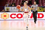 Debora Carangelo<br /> Umana Reyer Venezia vs Famila Wuber Schio<br /> Lega Basket Femminile Serie A 2017/2018<br /> Venezia 15/10/2017<br /> Foto Ciamillo-Castoria/A.Gilardi