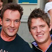 NLD/Bergen op Zoom/20110621 - TROS Muziekfeest op het Plein, Gerard Joling en Kees Tol