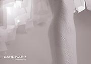 Carl Kapp SS14/15 Campaign