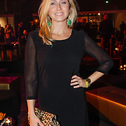 NLD/Amsterdam/20121013- LAF Fair 2012 VIP Night, Do, Dominique van Hulst