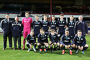 Dundee development league starting eleven - Dundee v Aberdeen, SPFL development league<br />