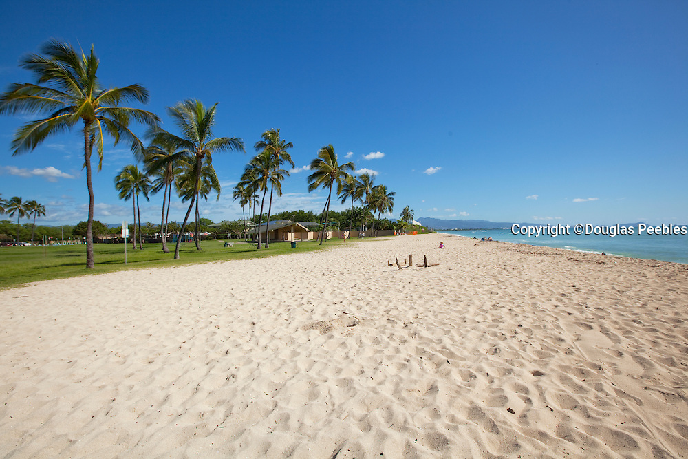 Ewa Beach Park, Oahu, Hawaii