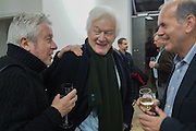 BRIAN GRIFFIN; HOMES SYKES; COLIN WILKINSON, Dench Does Dallas, Photographs by Peter Dench.  Art Bermondsey project Space.  Bermondsey St. London. 20 October 2015
