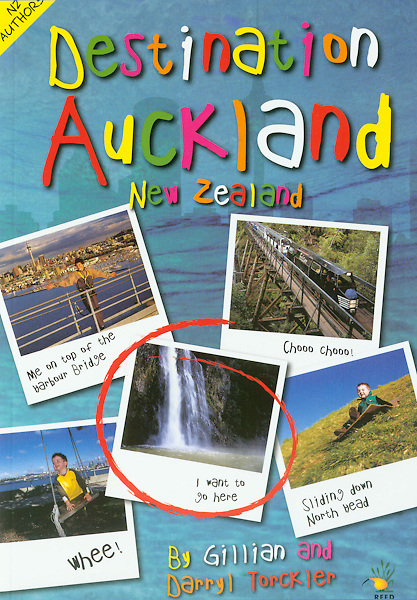 Limited stock, Free postage in New Zealand.<br /> <br /> We scoured the Auckland district for the very best and FUN kid friendly things for you to do. An unbiased book for families and tourists on New Zealands biggest city, Auckland. Which is full of fun activities for families with children. This book include information on the history and geography of the area as well as the top activities and cool and interesting facts.  There are Maori legends explaining the formation of the area, and the naming of the volcanoes that feature so strongly in the area. Paperback, 64 pages. ISBN Number: 9781869485047