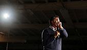 Mitt Romney, town hall at the Portland Company Marine Complex