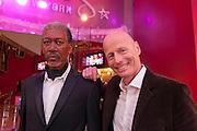 Marc Walder (19 August 1965), CEO of Ringier AG, in New York, November 13. 2014.<br /> <br /> photo &copy; Stefan Falke<br /> stefanfalke@mac.com<br /> www.stefanfalke.com