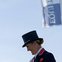 Bramham 2013 Friday 7 June