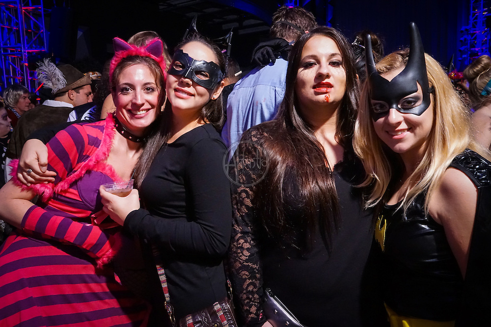 12th Annual PULSE Ultimate Halloween Bash at EMP.