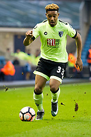 Football - 2016 / 2017 FA Cup - Third Round: Millwall vs. AFC Bournemouth<br /> <br />  Jordon Ibe of Bournemouth attacks , at The Den.<br /> <br /> COLORSPORT/WINSTON BYNORTH