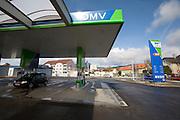 OMV Tankpost St. Veit an der Glan.