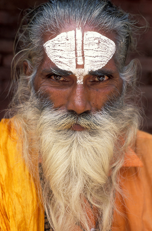 Sadhu, or Holy Man